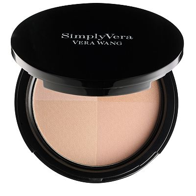 Simply Vera Vera Wang Cosmetics Illuminating Pressed Powder