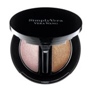 Simply Vera Vera Wang Cosmetics Transforming Shadow Duo