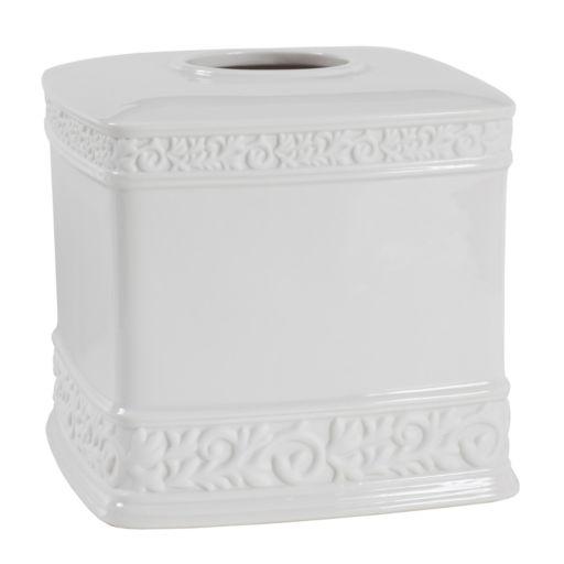 Creative Bath Cosmopolitan Tissue Holder