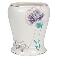 Creative Bath Garden Gate Wastebasket