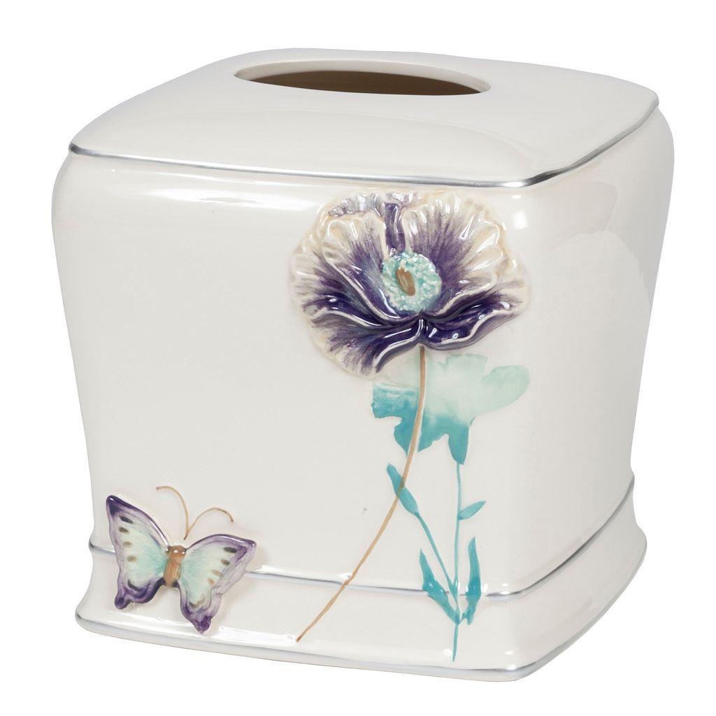 Creative Bath Garden Gate Tissue Holder