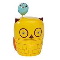 Creative Bath Give A Hoot Jar