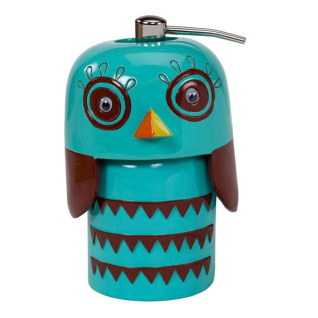 Creative Bath Give A Hoot Lotion Pump
