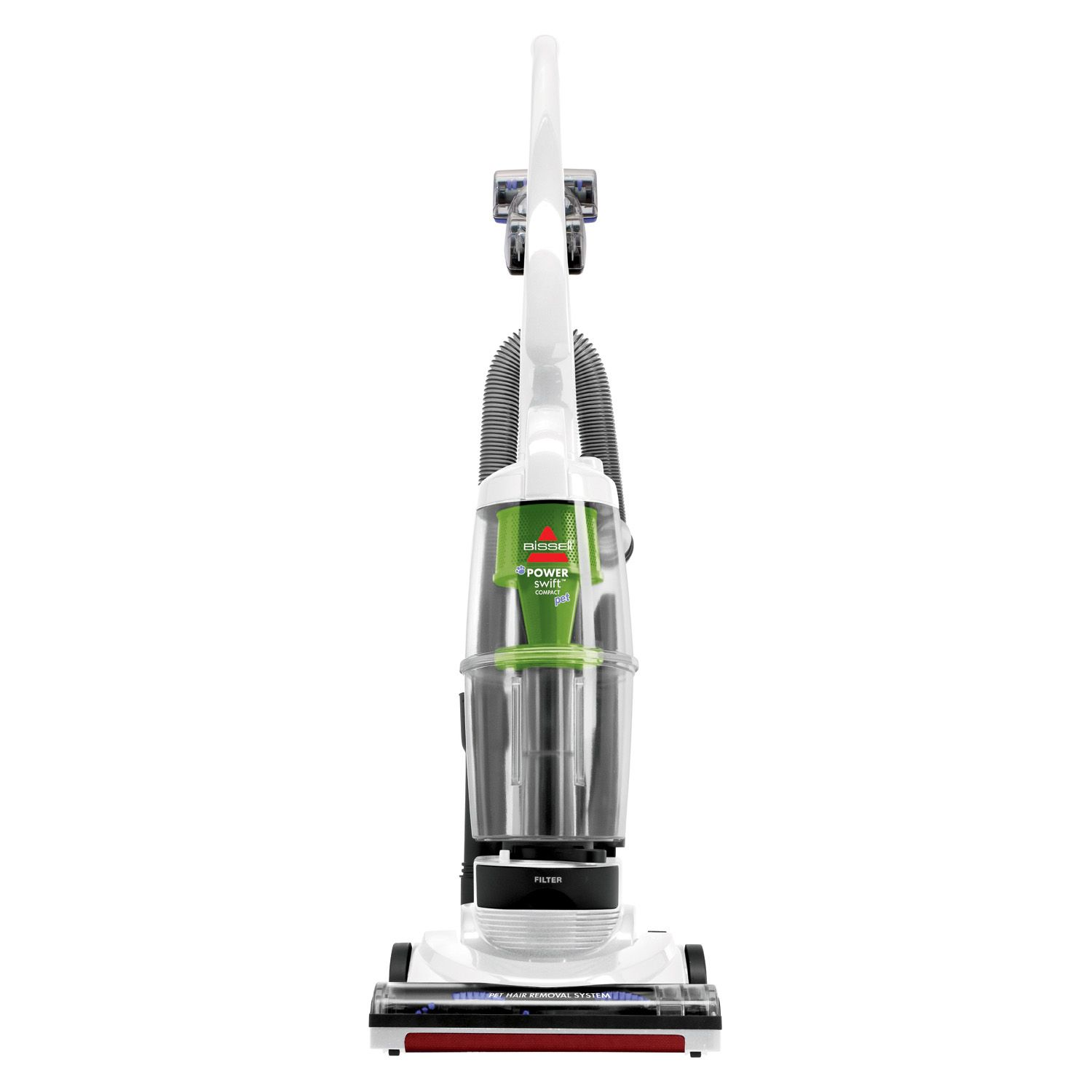bissell powerswift pet compact upright vacuum 13h8k - Bissell Vacuums