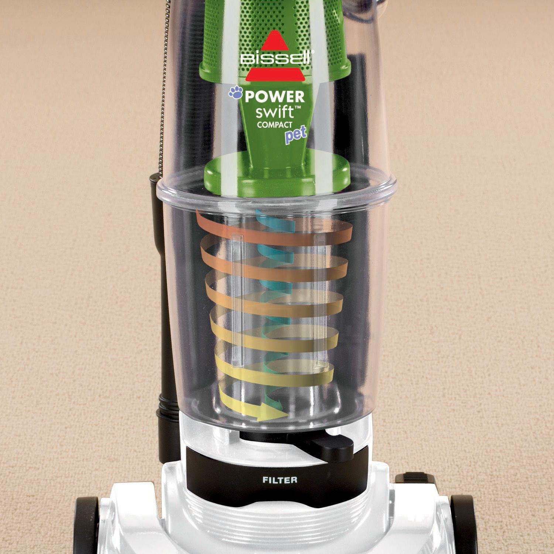 Great ... Bissell Total Floors Pet Manual By Bissell Vacuums U0026 Floor Care  Storage U0026 Cleaning Kohl U0027s ...