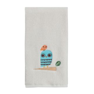 Creative Bath Give A Hoot Hand Towel