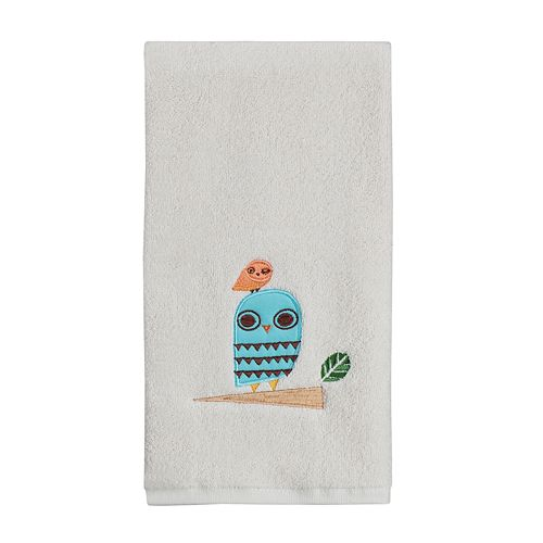 Creative Bath Give A Hoot Hand Towel