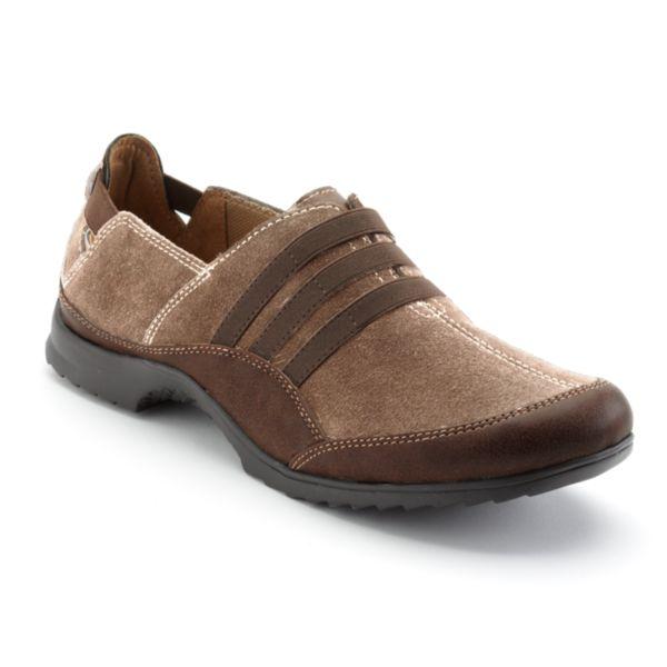 eddie bauer flynn slip on shoes