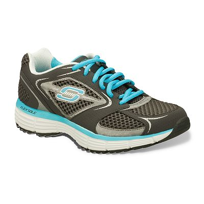 Skechers Agility Athletic Shoes - Women