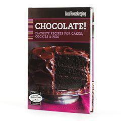 Kohl's Cares® Good Housekeeping 'Chocolate!' Cookbook