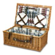 Picnic Time Newbury English Picnic Basket