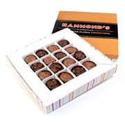 Hammond's 7-oz. Assorted Peanut Clusters Box