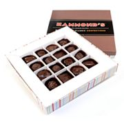 Hammond's 7-oz. Assorted Dark Chocolates Box