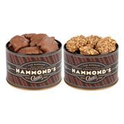 Hammond's 2-pk. Anniversary Edition Almond Toffee