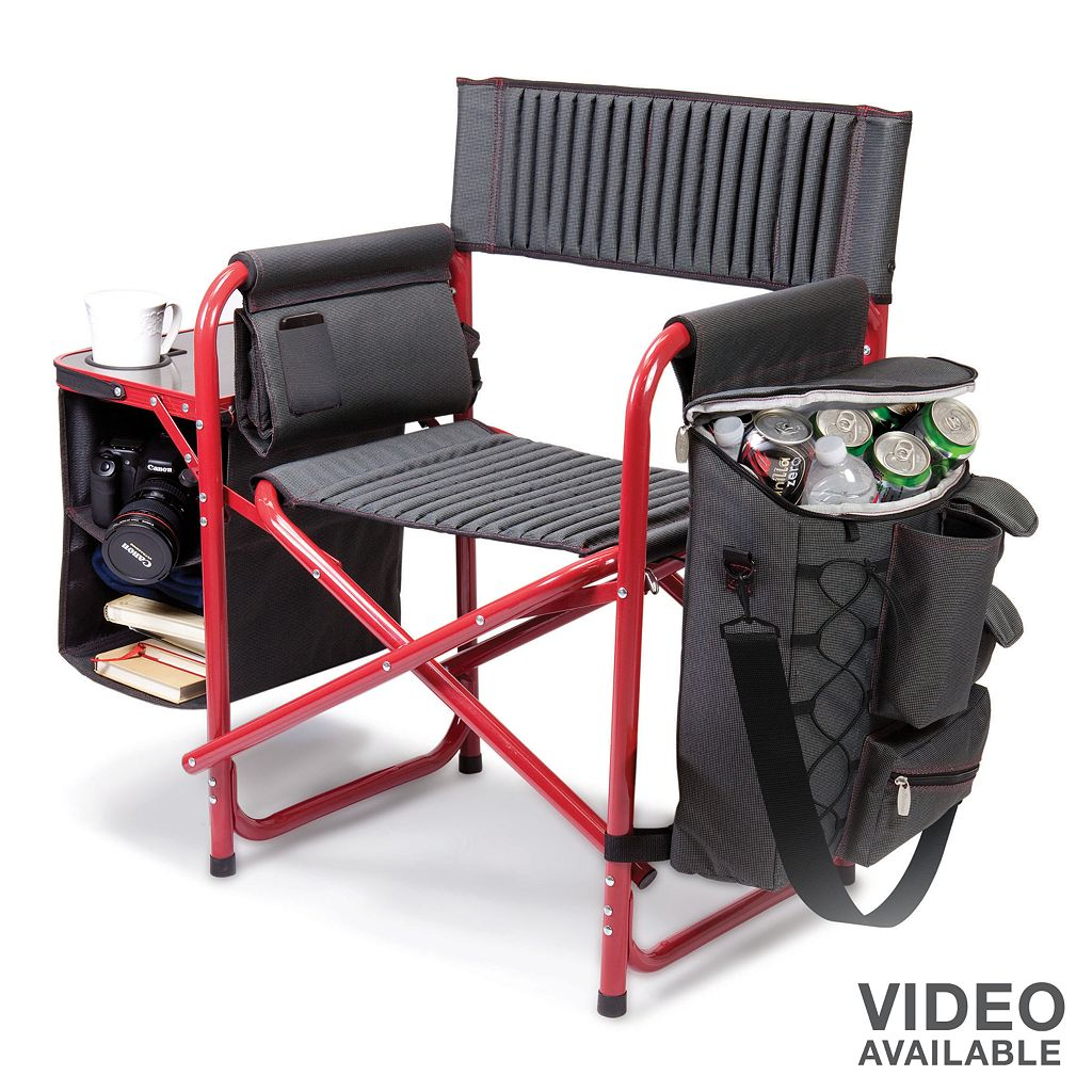 Picnic Time Fusion Chair