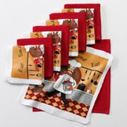 The Big One Chef 10-pk. Dishcloths