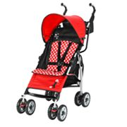Disney Mickey Mouse and Friends Minnie Mouse Ignite Stroller by The First Years