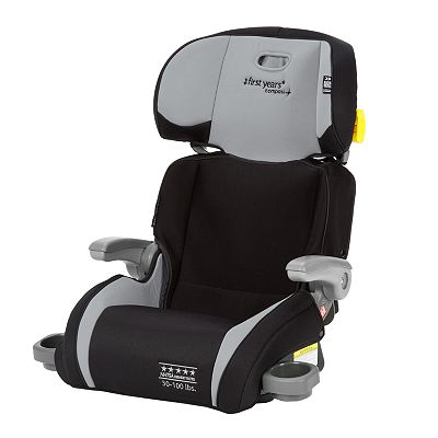 The First Years Compass B505 Booster Car Seat