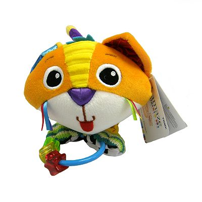 Lamaze Mittens For Kitten