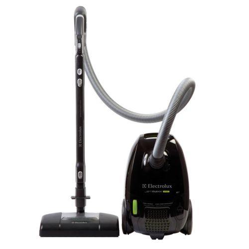 Electrolux JetMaxx Green Canister Vacuum