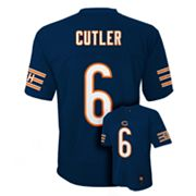 Chicago Bears Jay Cutler NFL Jersey - Boys 8-20