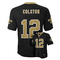 Boys 8-20 New Orleans Saints Marques Colston Jersey