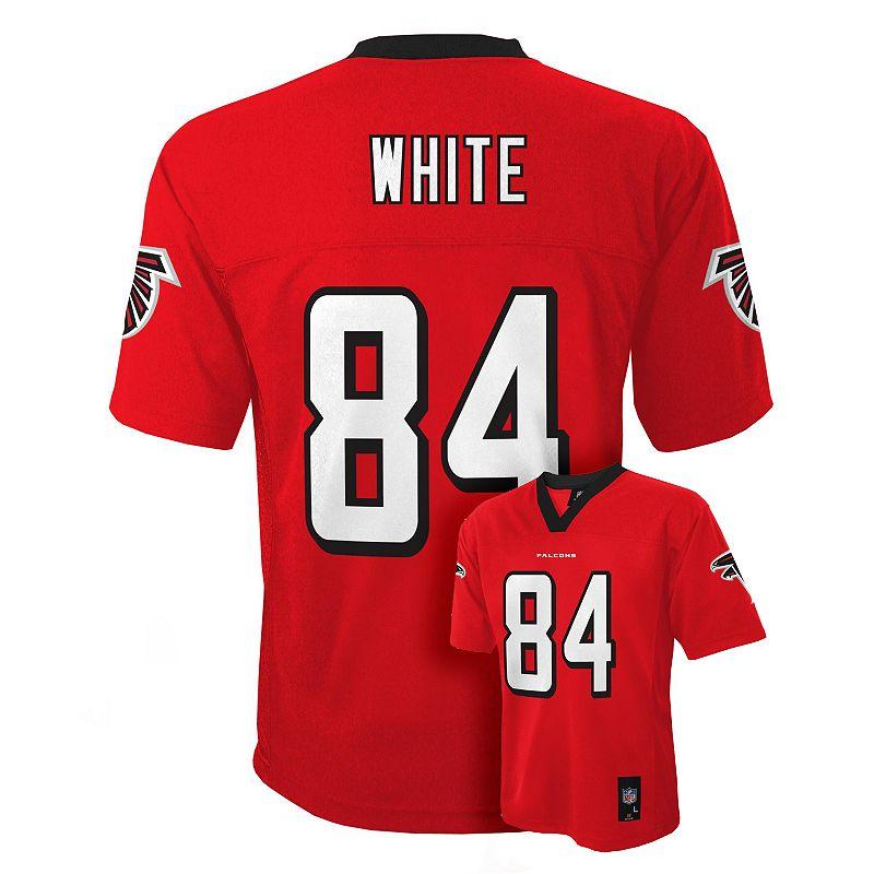 Atlanta Falcons Roddy White NFL Jersey - Boys 8-20