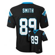 Carolina Panthers Steve Smith NFL Jersey - Boys 8-20
