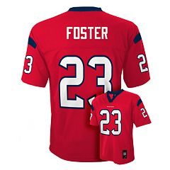 Boys 8-20 Houston Texans Arian Foster NFL Jersey