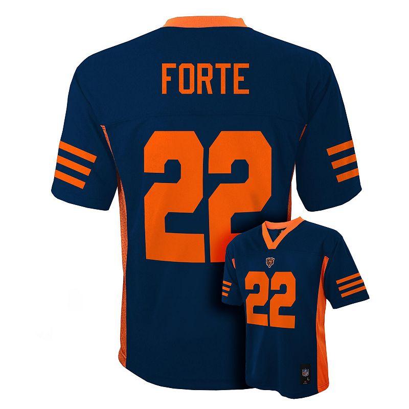 Chicago Bears Matt Forte Jersey - Boys 8-20