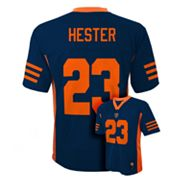 Chicago Bears Devin Hester NFL Jersey - Boys 8-20