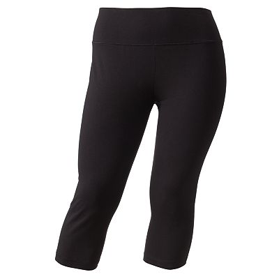 Marika Magical Balance Tummy Control Performance Capris - Women's Plus