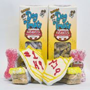 Foppers 158-pc. MVP Dog Treat Gift Set