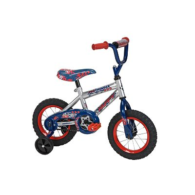 Huffy Pro Thunder 12-in. Boys' Bike