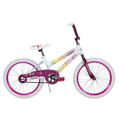 Huffy So Sweet 20-in. Girls' Bike