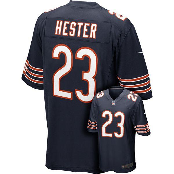 Nike Chicago Bears Devin Hester Jersey - Men