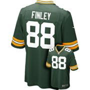 Nike Green Bay Packers Jermichael Finley NFL Jersey - Men