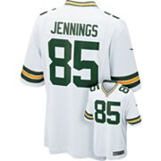 Nike Green Bay Packers Greg Jennings NFL Jersey - Men