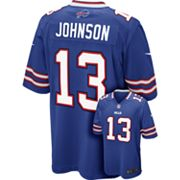 Nike Buffalo Bills Stevie Johnson NFL Jersey - Men