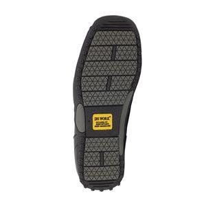 Deer Stags Men's Animal Slip Resistant Casual Work Shoe