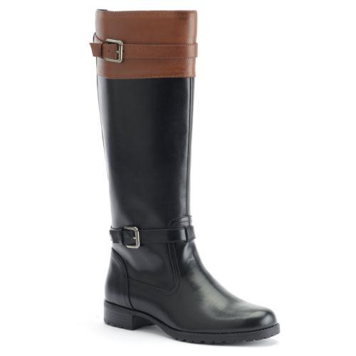 Chaps Chaya Tall Boots - Women