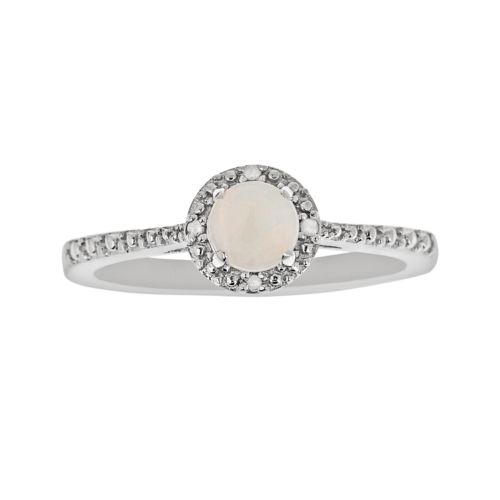 sterling-silver-opal-&-diamond-accent-frame-ring by kohls