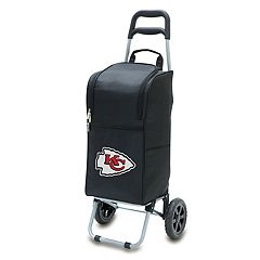 Picnic Time Kansas City Chiefs Cart Cooler