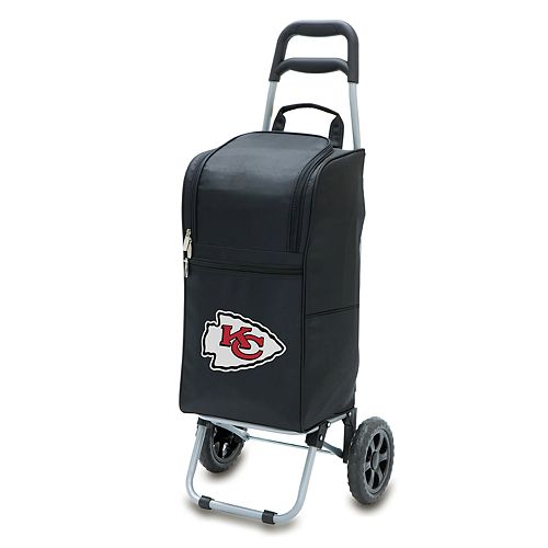 Picnic Time Kansas City Chiefs Cart Cooler