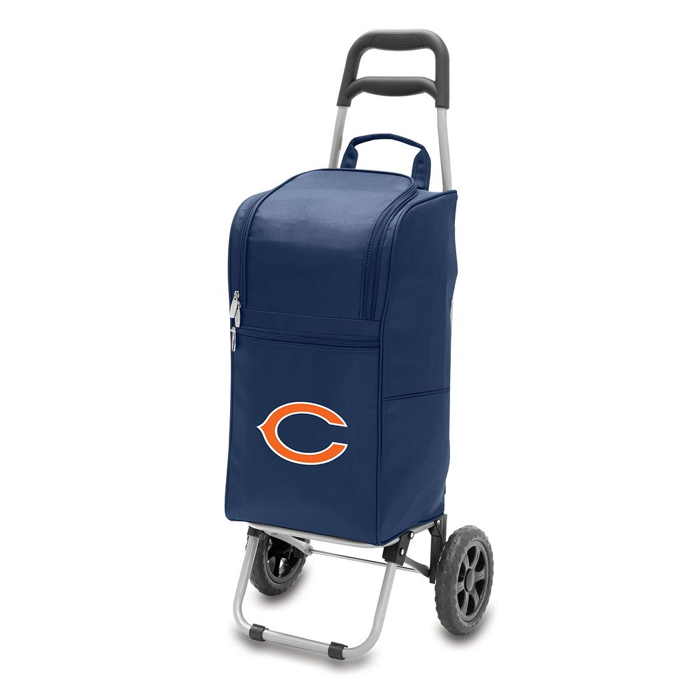 Picnic Time Chicago Bears Cart Cooler
