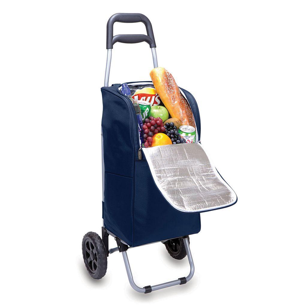 Picnic Time Detroit Lions Cart Cooler