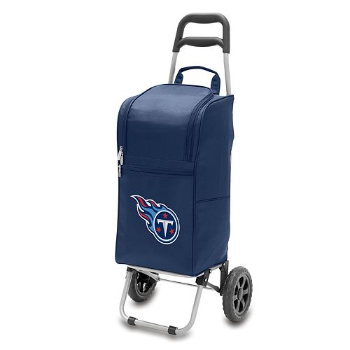 Picnic Time Tennessee Titans Cart Cooler