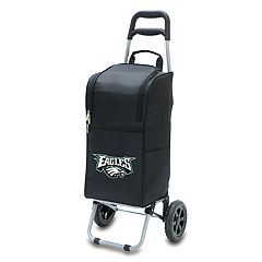 Picnic Time Philadelphia Eagles Cart Cooler