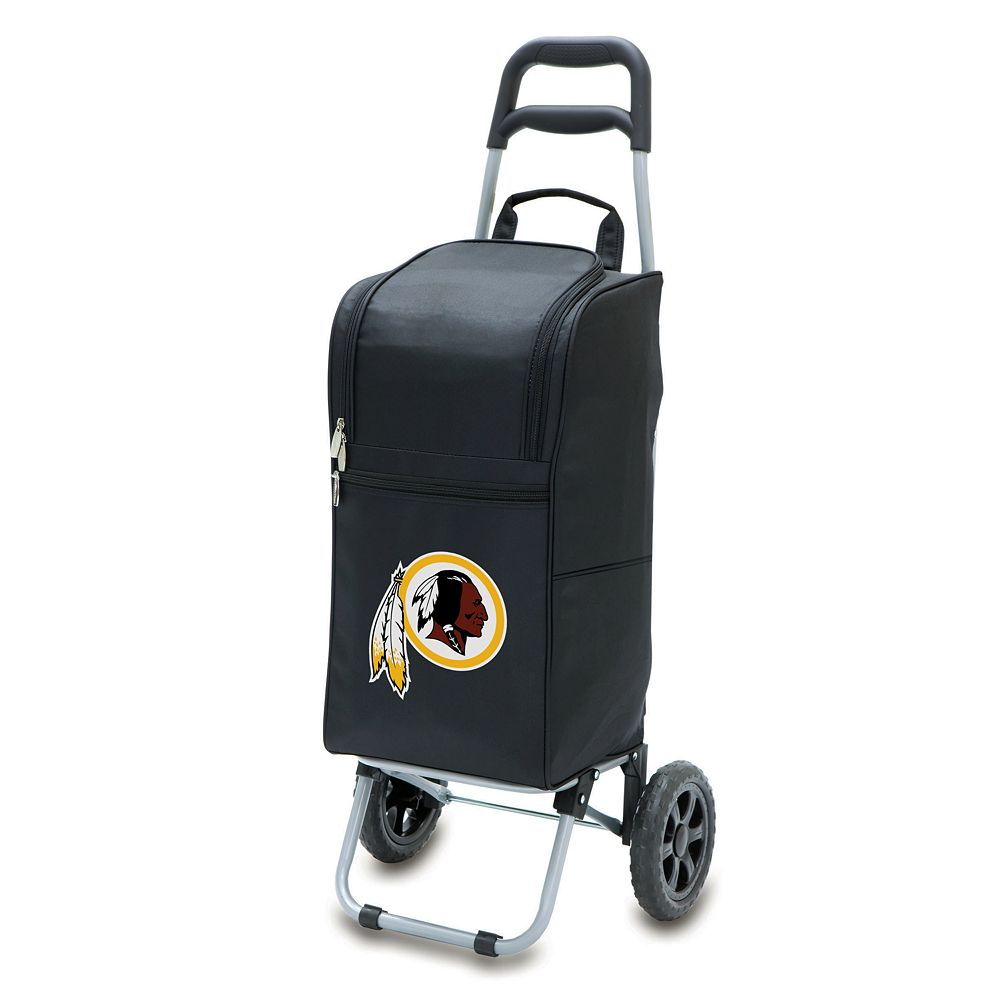 Picnic Time Washington Redskins Cart Cooler