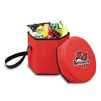 Picnic Time Tampa Bay Buccaneers Bongo Cooler